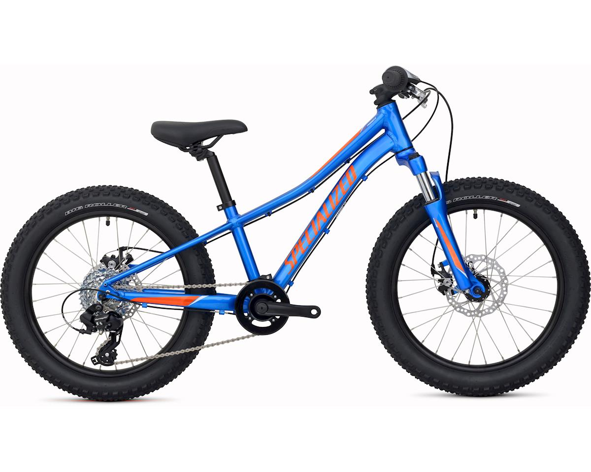 Specialized 2018 Riprock 20 (Royal/Moto/White) (9)