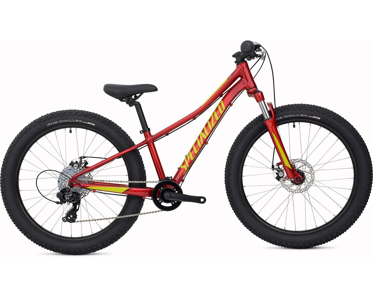 Specialized 2020 Riprock 24 (Candy Red/Hyper/Black) (11)