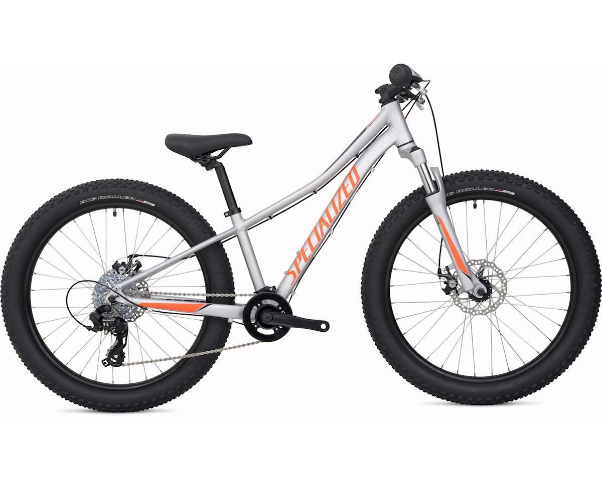 Specialized 2020 Riprock 24 (Silver/Moto Orange/Black) (11)