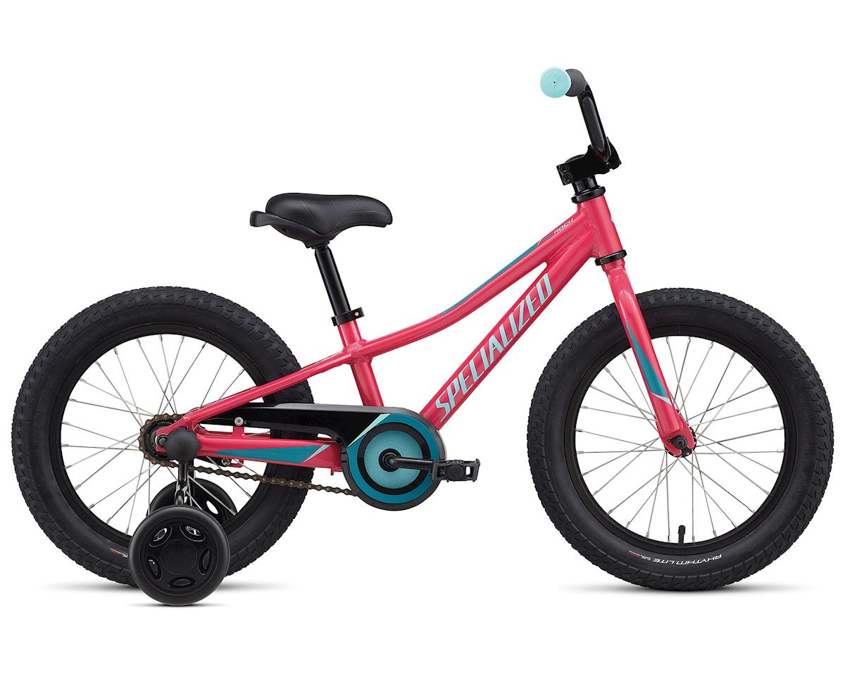 Specialized 2018 Riprock 16 Coaster (Gloss Rainbow Flake Pink/Turquoise/Light Turquoise) (7)