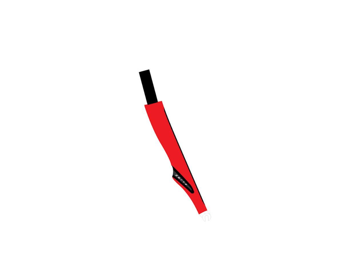 Specialized 2014 Roubaix Pro Fork (49/52) Satin / Gloss Red / Black
