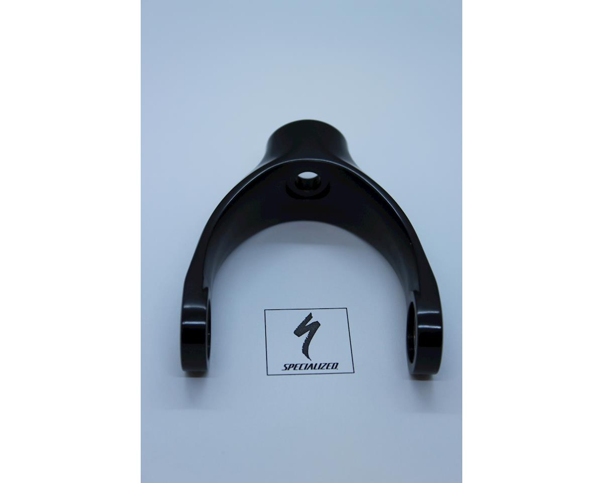 Specialized 2014 Camber Shock Extension Standard Black