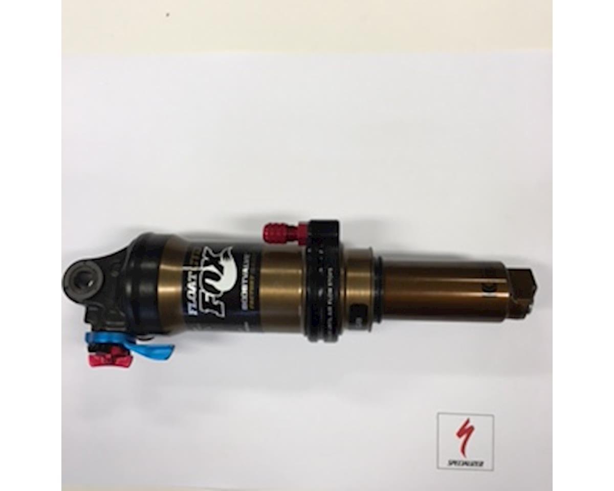 Specialized Fox 2015 Sj Fsr Sw Carbon 650B I.1 Float Ctd Adj Factory 7.75 X 1.875 Sv W/ Autosag, Kashima (972-63-129