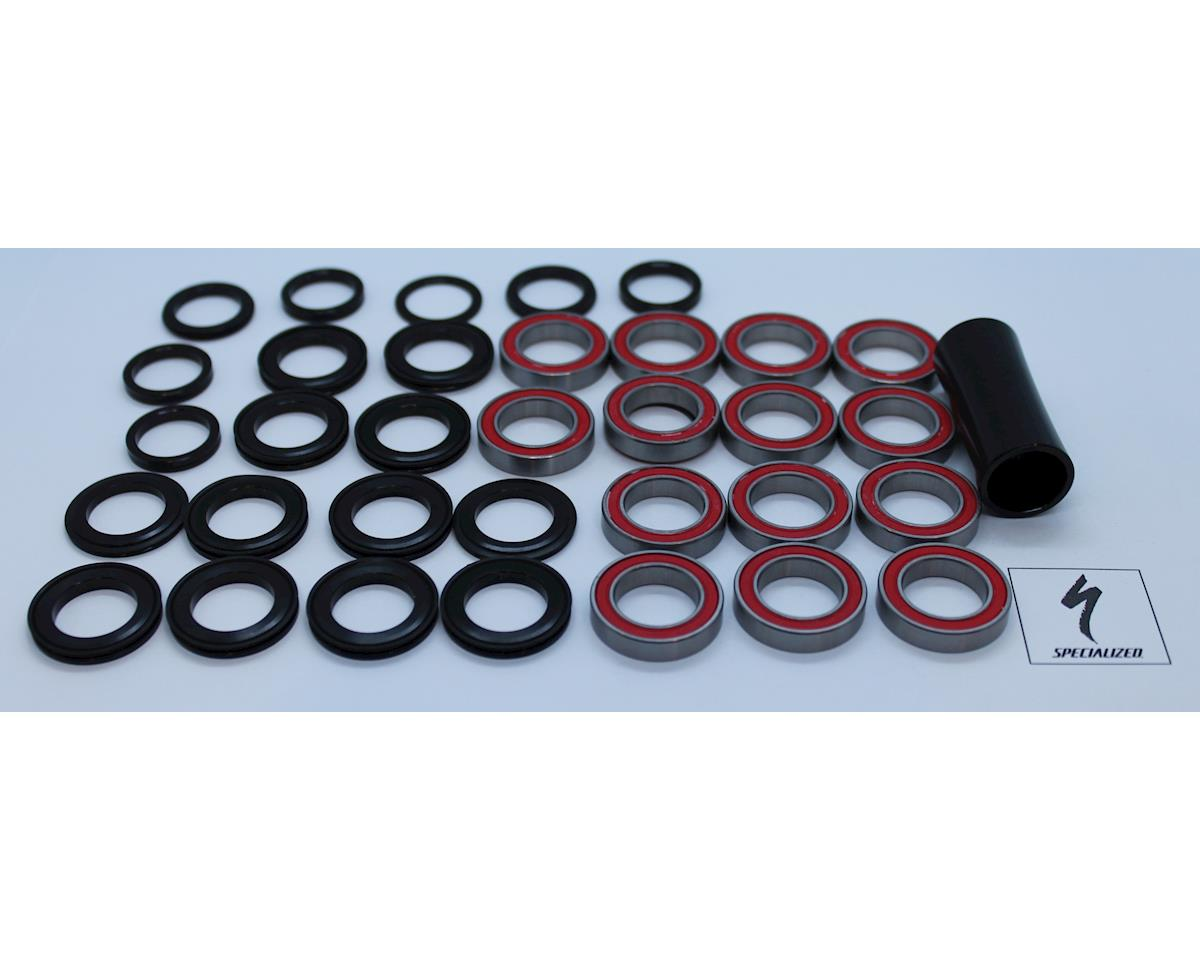 Specialized 2017+ Enduro FSR Bearing Kit