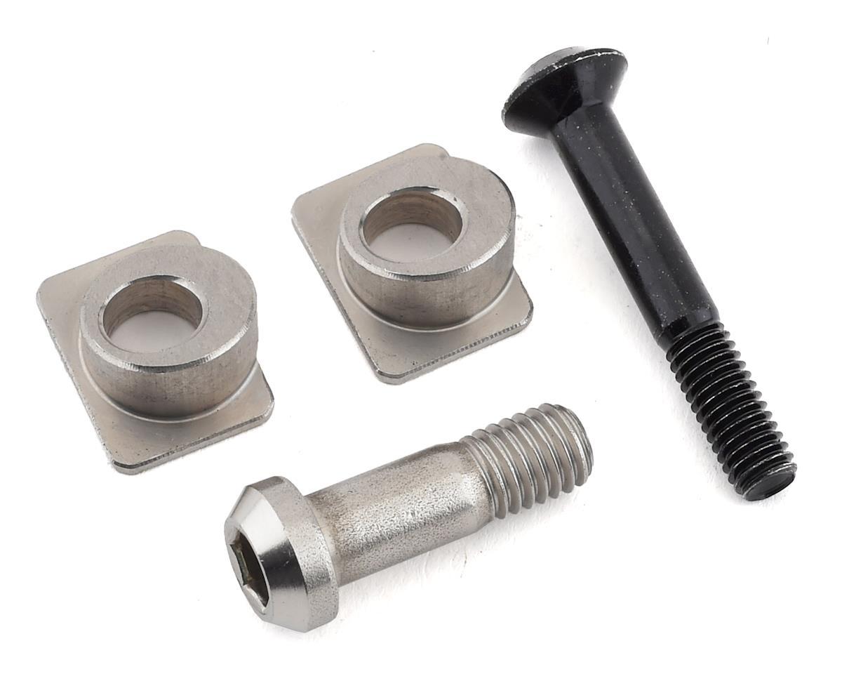 Specialized Stumpjumper FSR Rear Shock Hardware Kit