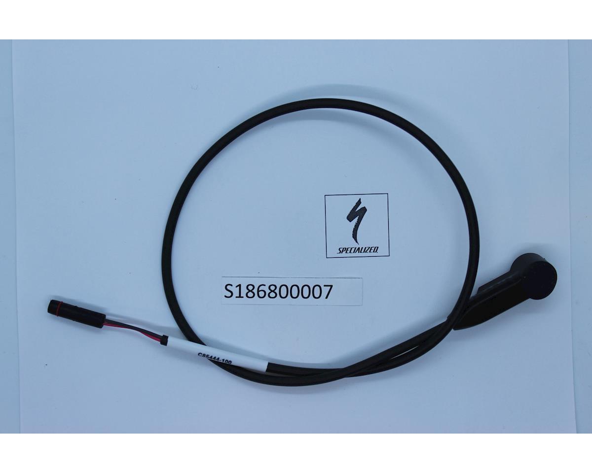 Specialized 2018 Vado Speed Sensor, Cable Length: 485Mm [C85444-000]