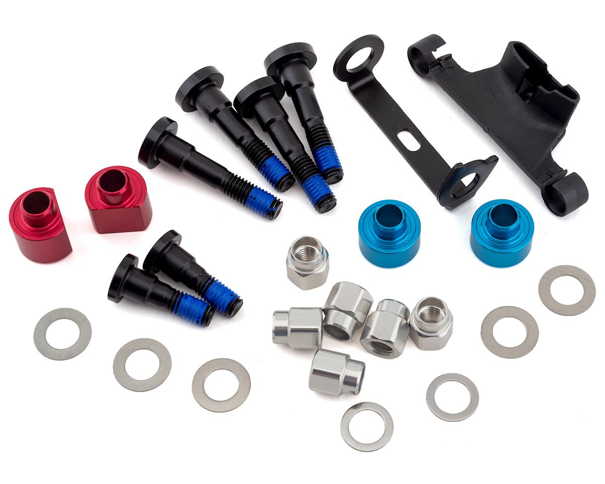Specialized Levo FSR Motor Attachment Mount Bolts & Hardware Kit | relatedproducts
