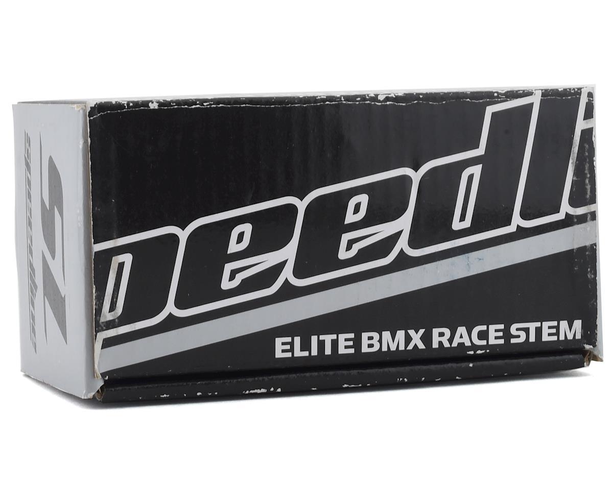 """Image 4 for SPEEDLINE Mini Race Stem (White) 1"""" x 42mm"""