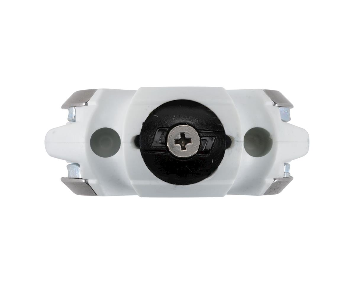 Speedplay Zero Stainless Steel Road Pedals (White)