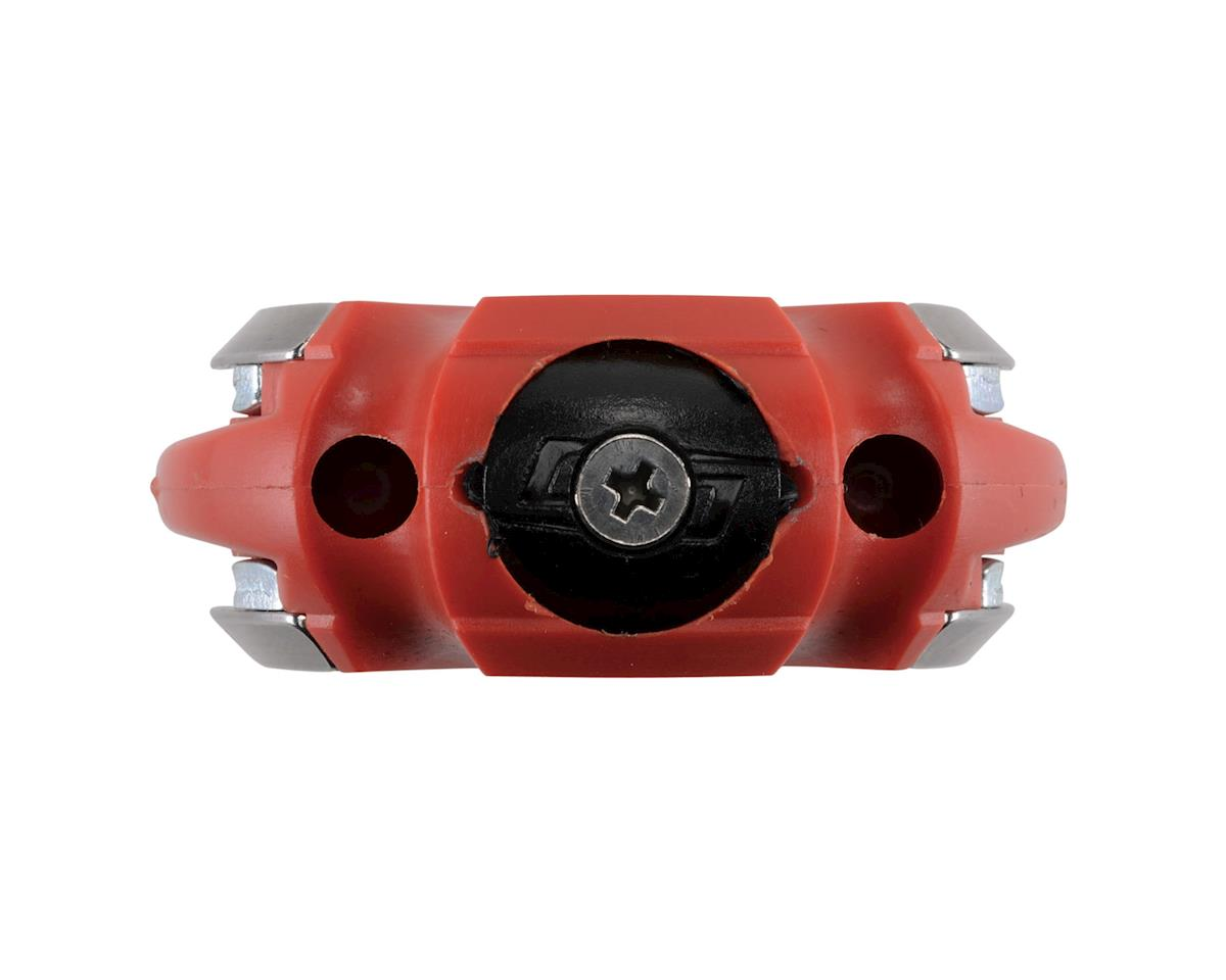 Speedplay Zero Chromoly Road Pedals (Red)