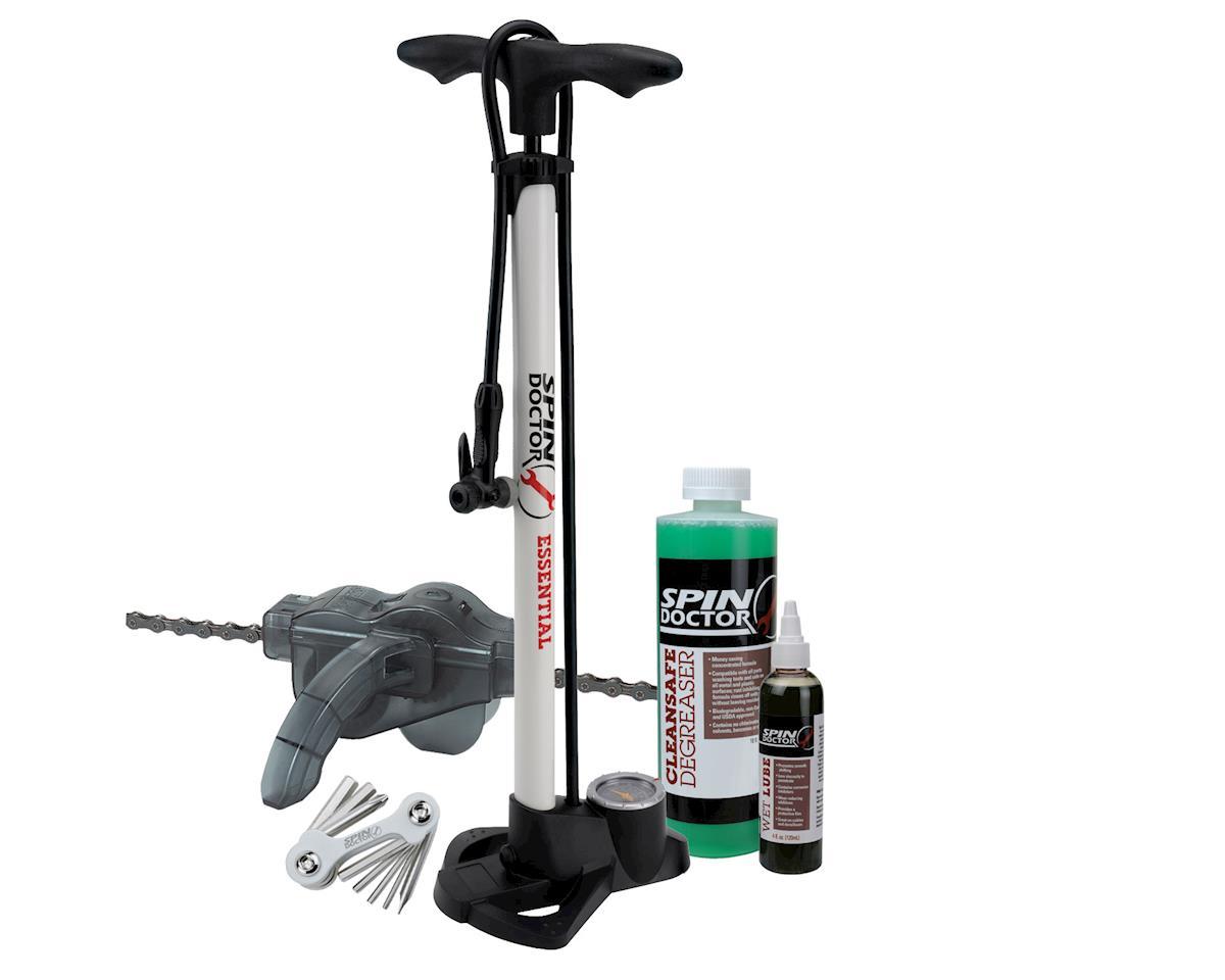 Spin Doctor Bike Care Kit