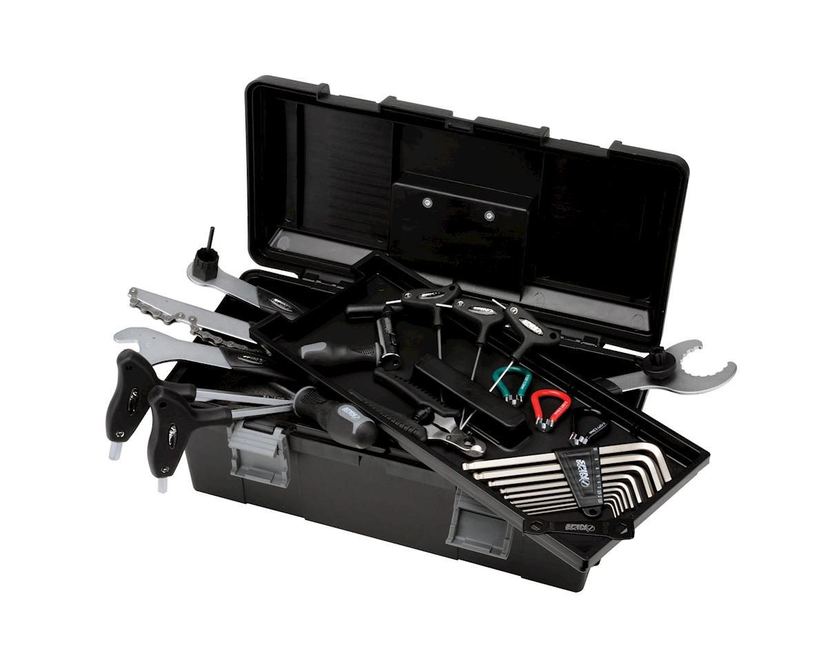 Spin Doctor Team 33 Tool Kit