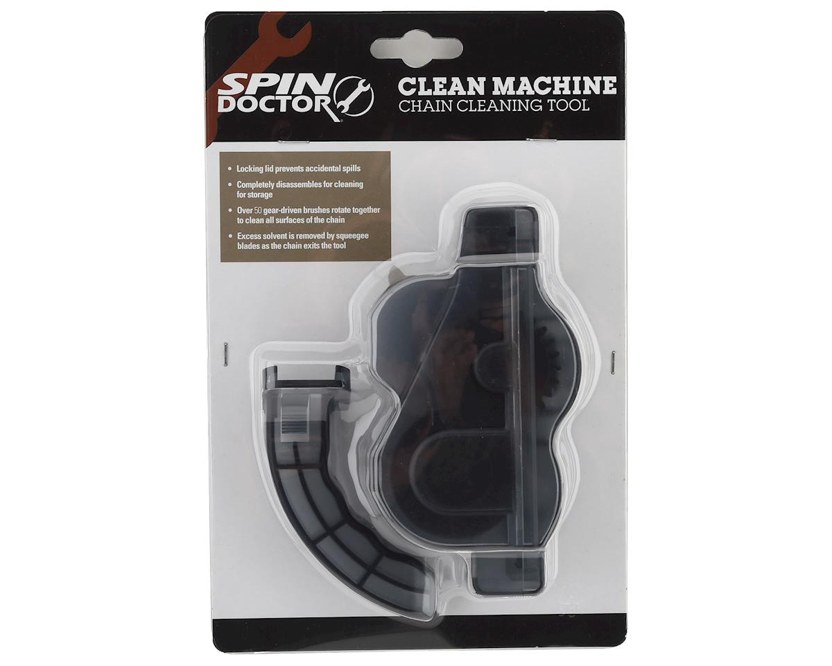 Spin Doctor Clean Machine Chain Cleaner
