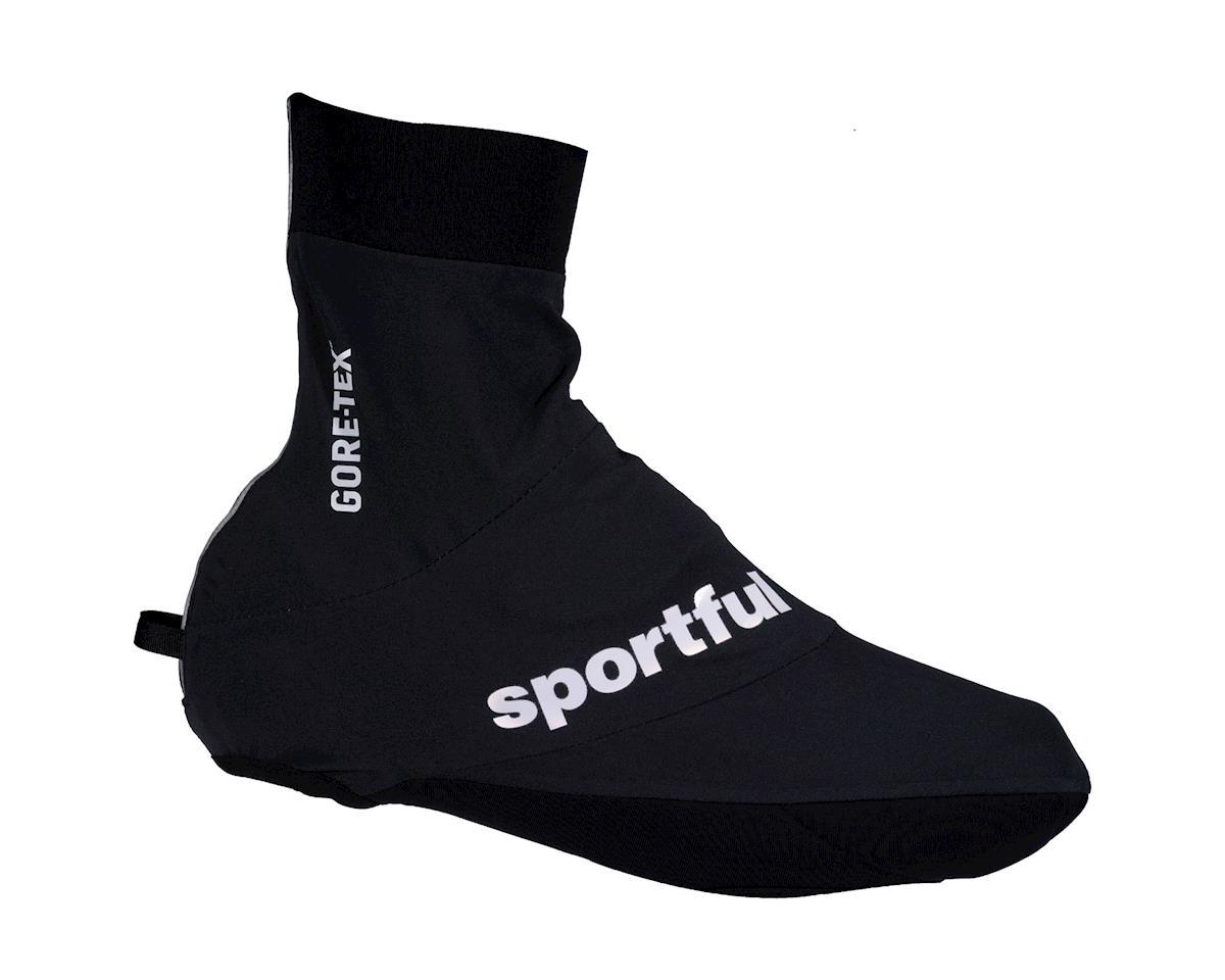 Sportful Lugano Booties (Black)