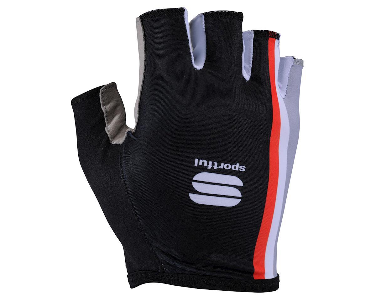 Sportful BodyFit Pro Gloves (Black/Red)