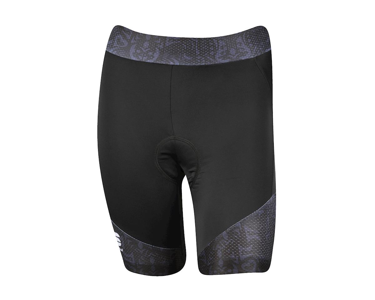 Sportful Women's Primavera Shorts (Black)