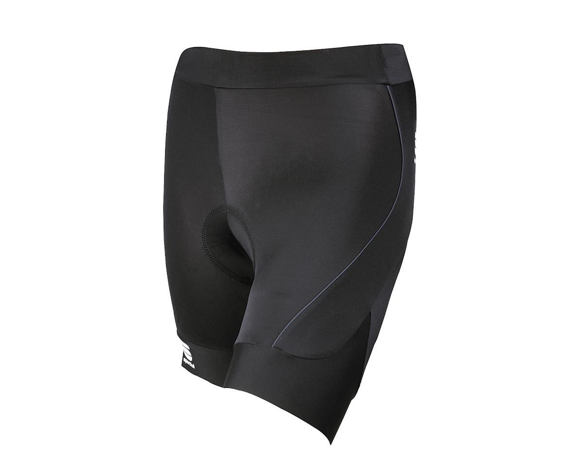 Sportful Women's Giro Shorts (Black)