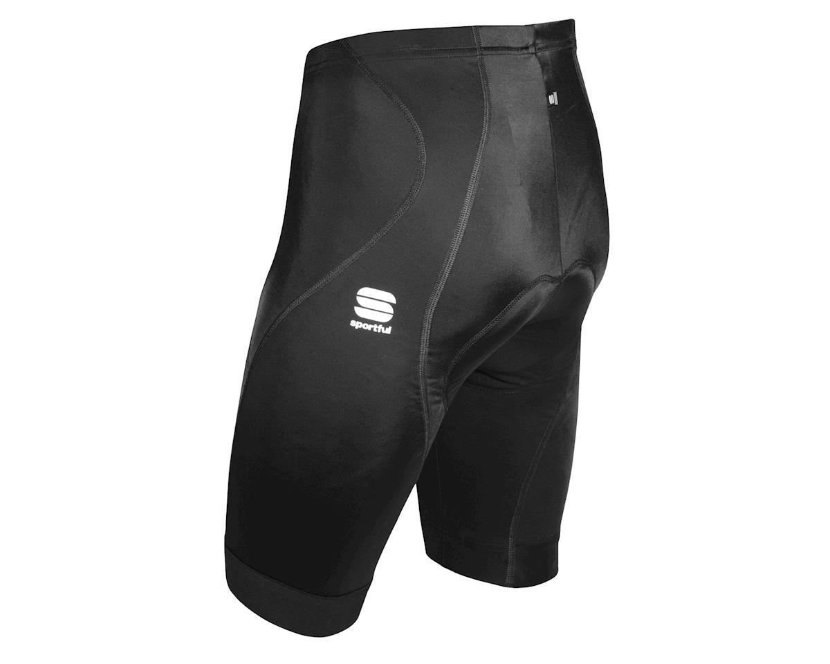Sportful Giro 24cm Shorts (Black)