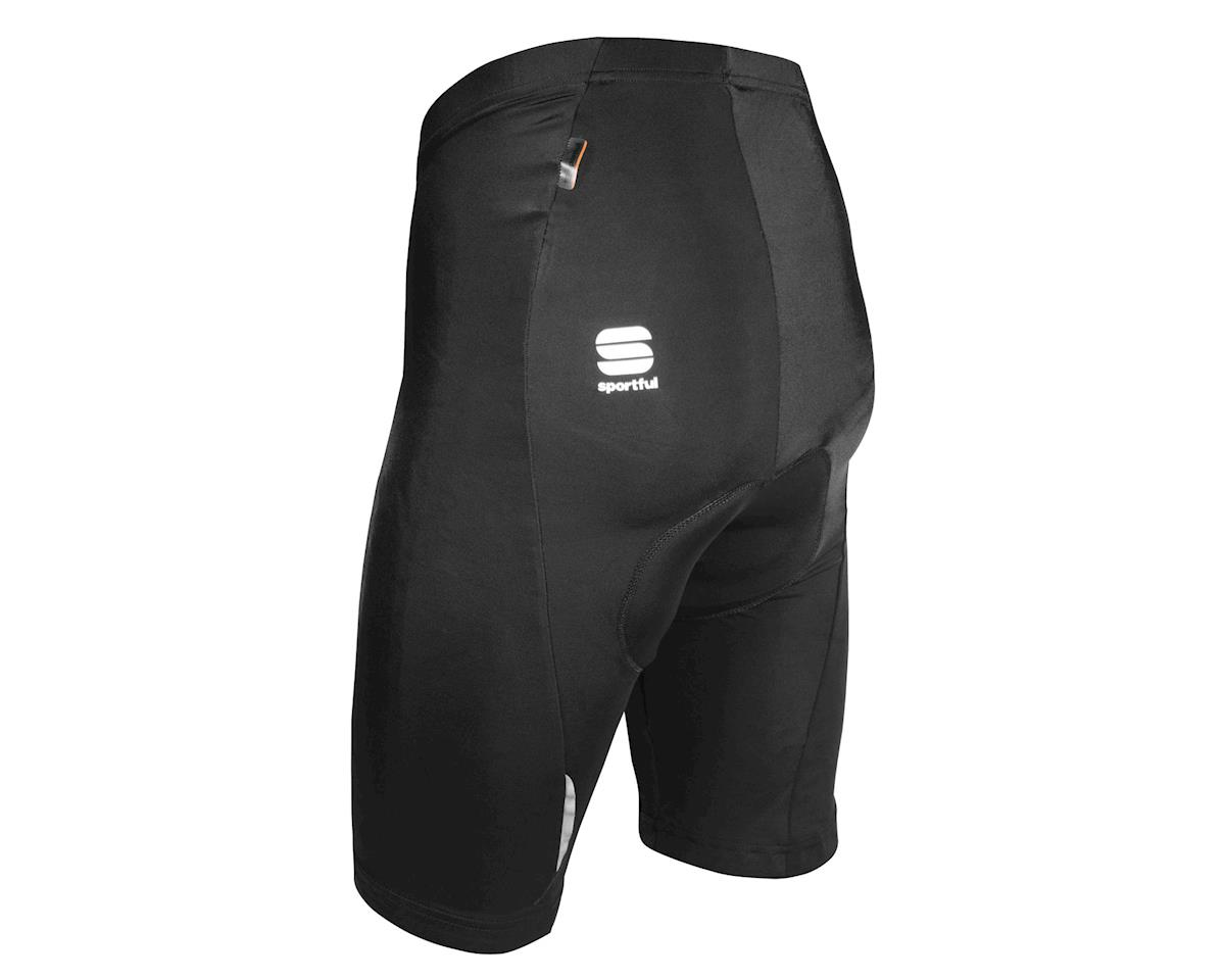 Sportful Vuelta Shorts - 2016 (Black)