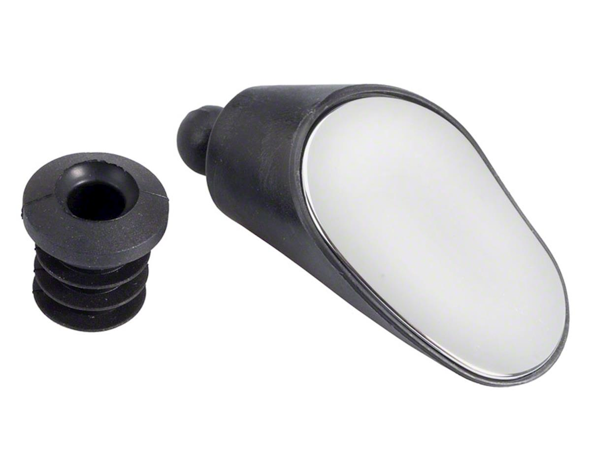 Sprintech Dropbar Mirror (Black) (Single)