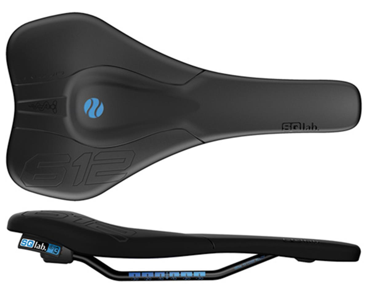 612 Ergowave Saddle