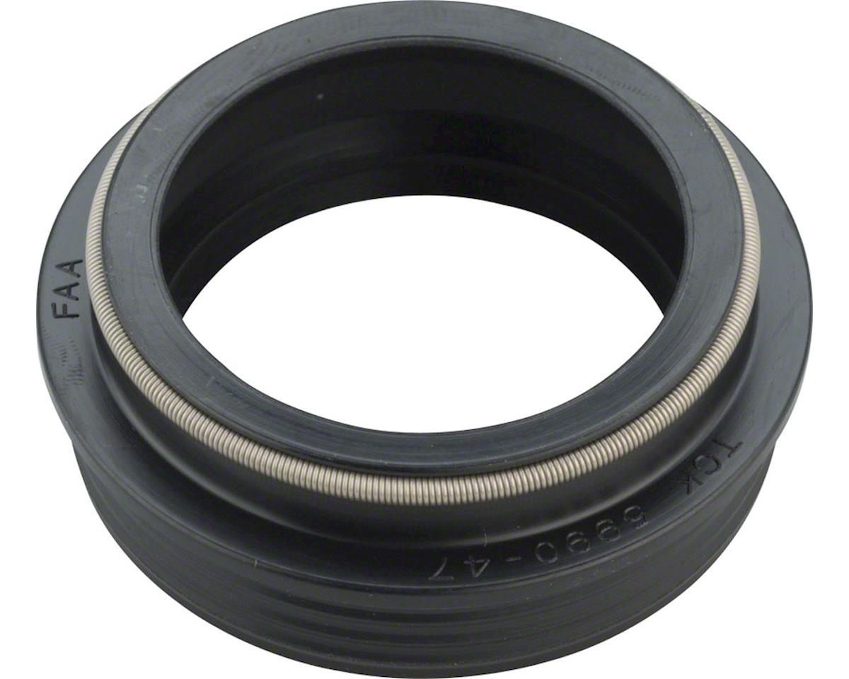 SR Suntour Suspension Fork Dust Seal: for M Series Models, 25mm, Sold as Single