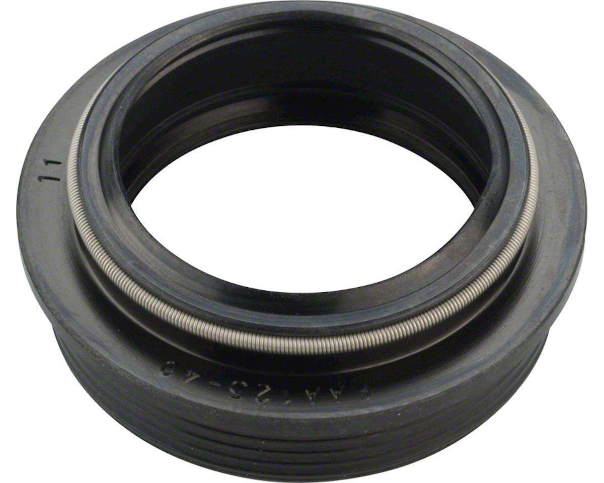 "SR Suntour Suspension Fork Dust Seal: for XCT, NVX, XCR 24"" Models, 28mm, Sold a"