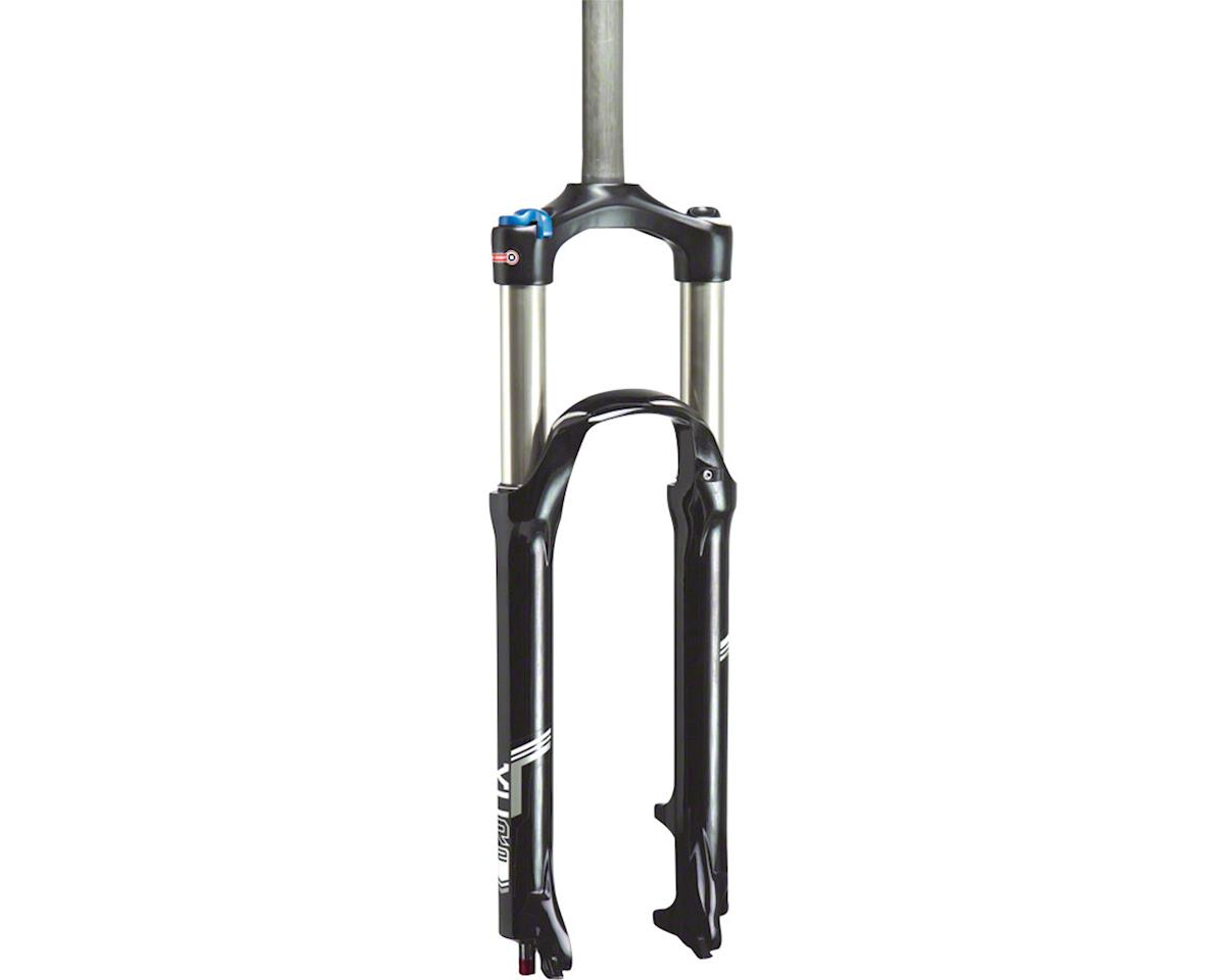 "Sr Suntour XCR 32 Air Suspension Fork: 26"", 1-1/8"" Threadless Steerer, 100mm Tra"