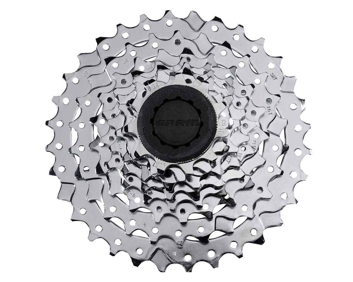 SRAM PG-830 8 Speed Cassette (11-30T)