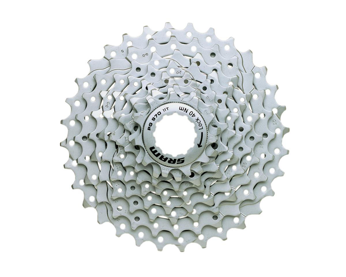 SRAM PG-970 9 Speed Cassette (11-32T)