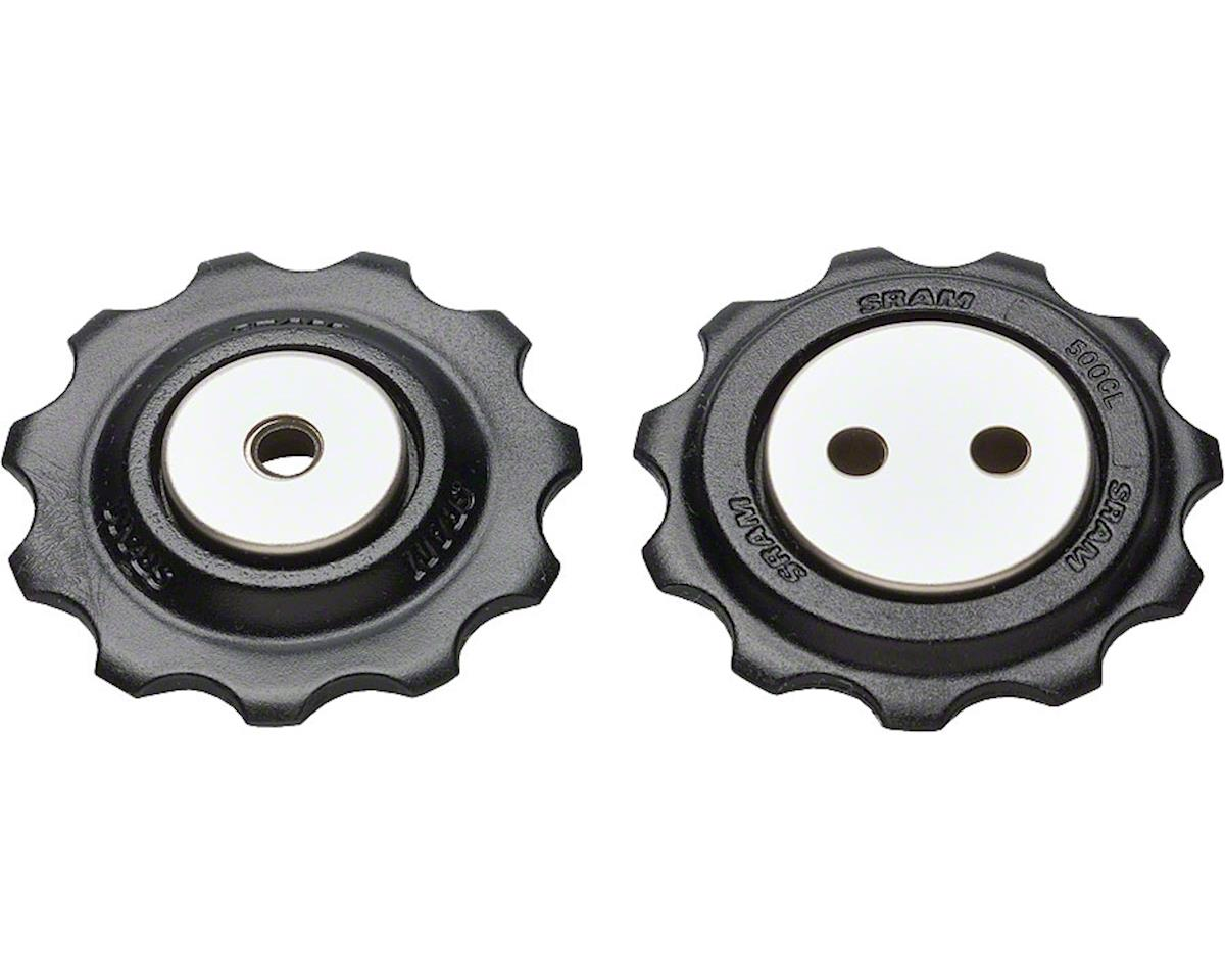 SRAM 2005-06 X9 Medium & Long Cage Rear Derailleur Pulley Kit