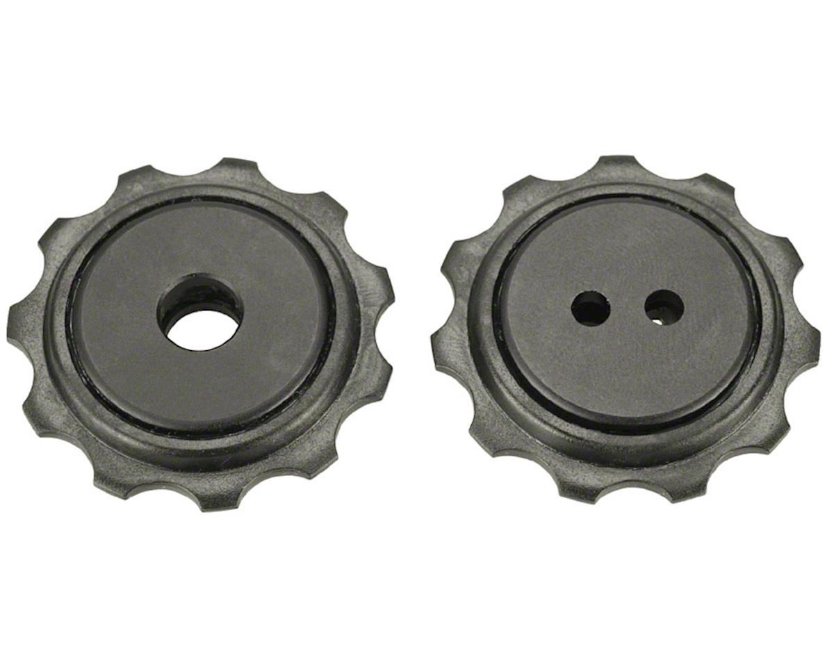 SRAM 2004-05 X9 Rear Derailleur Pulleys w/ Cartridge Bearings