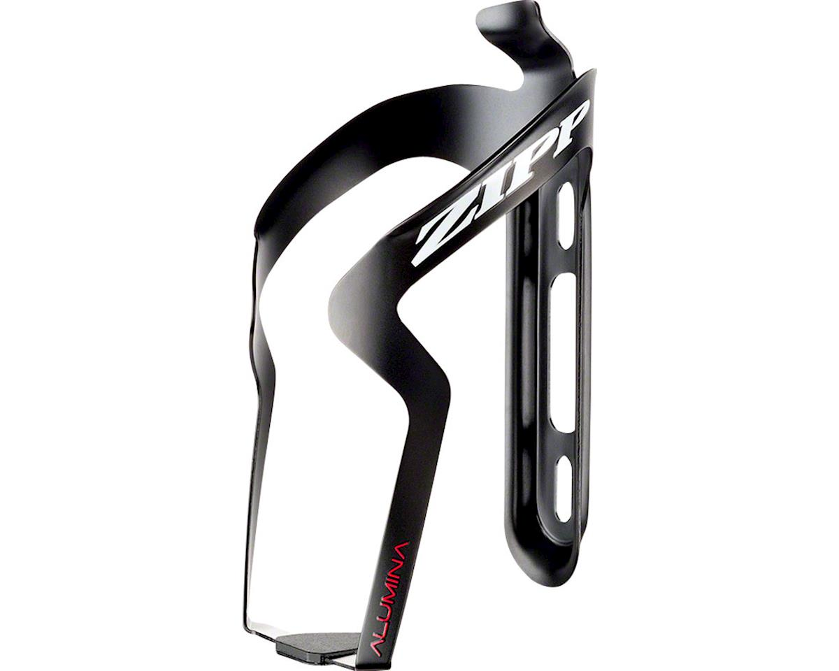 SRAM Alumina Water Bottle Cage (Black)