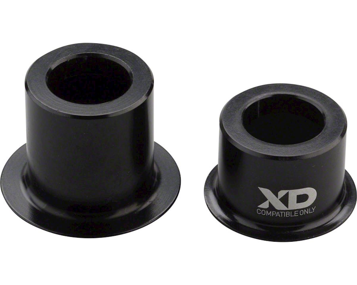 SRAM Rise 60 XD Rear Wheel End Caps (12x142mm Thru Axle)