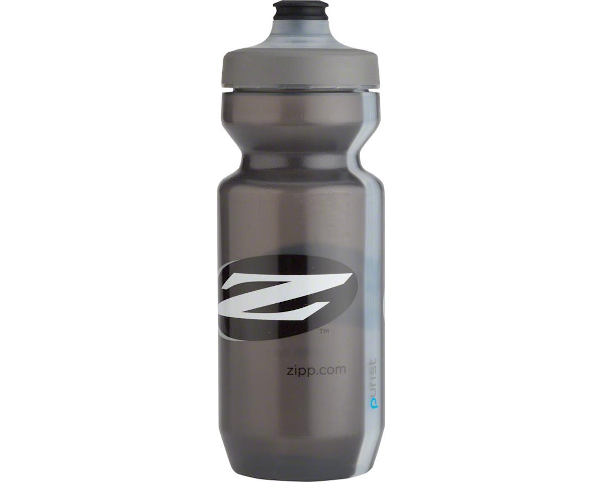 SRAM Water Bottle (Gray) (22oz)