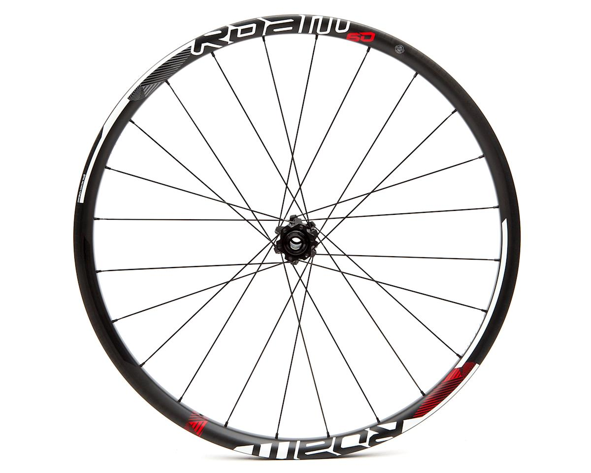 "SRAM Roam 60 Carbon Front Wheel 27.5"" (650b) (6-Bolt Disc)"