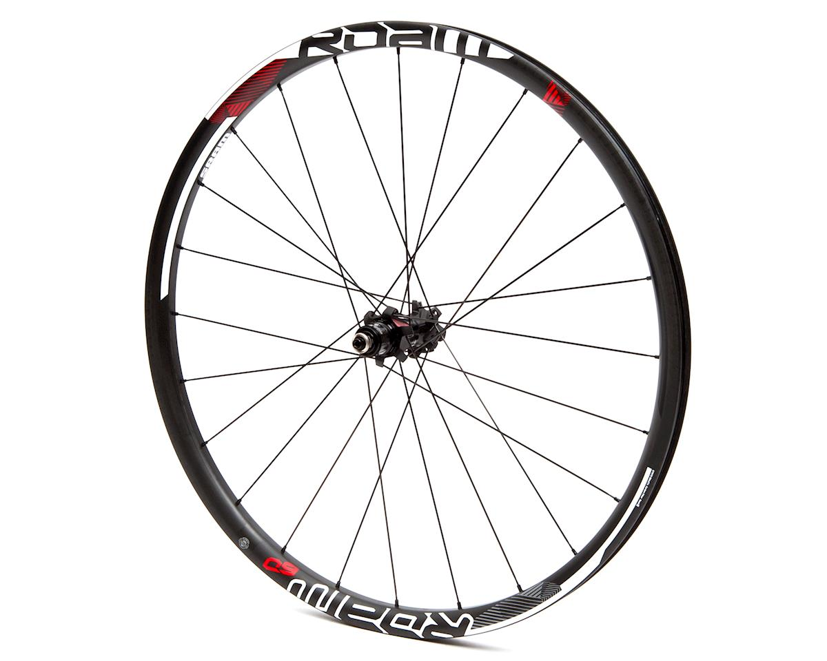 "SRAM Roam 60 Carbon Rear Wheel 27.5"" (650b) (6-Bolt Disc)"