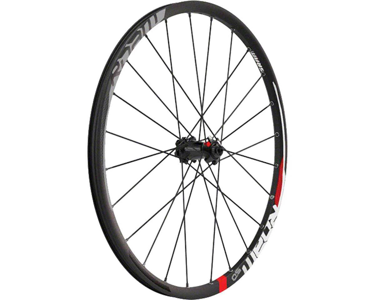 Sram Roam 50 Front 27 5 Ust Wheel With Qr And 15mm End Caps