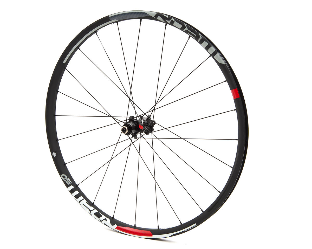 "SRAM Roam 50 Rear 27.5"" UST Wheel XD (11-Speed) (6-Bolt Disc)"