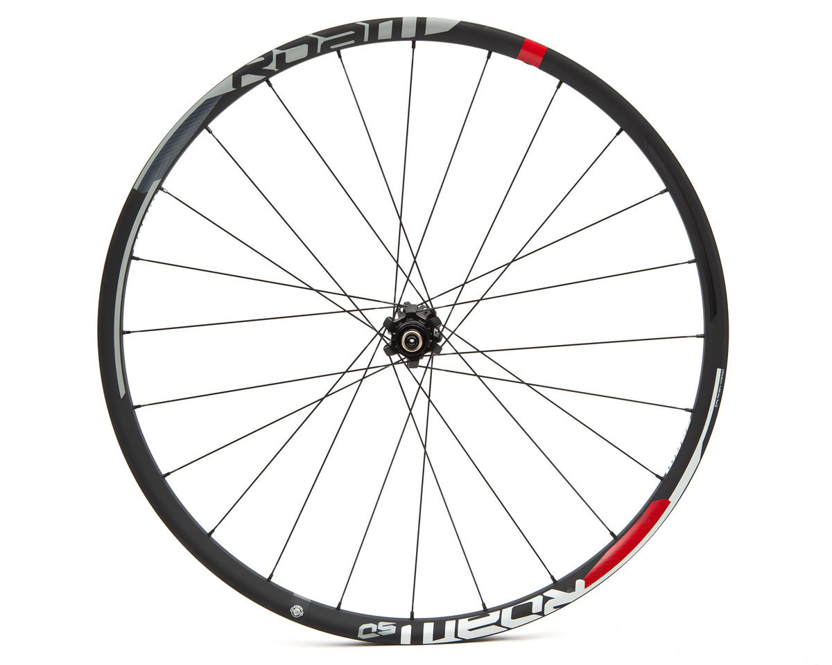 "SRAM Roam 50 Rear 27.5"" UST Wheel XD (11-Speed) (6-Bolt Disc)"