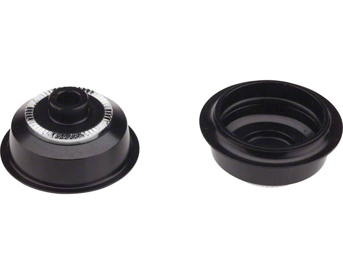 SRAM X0 Front Hub End Caps (9mm QR)