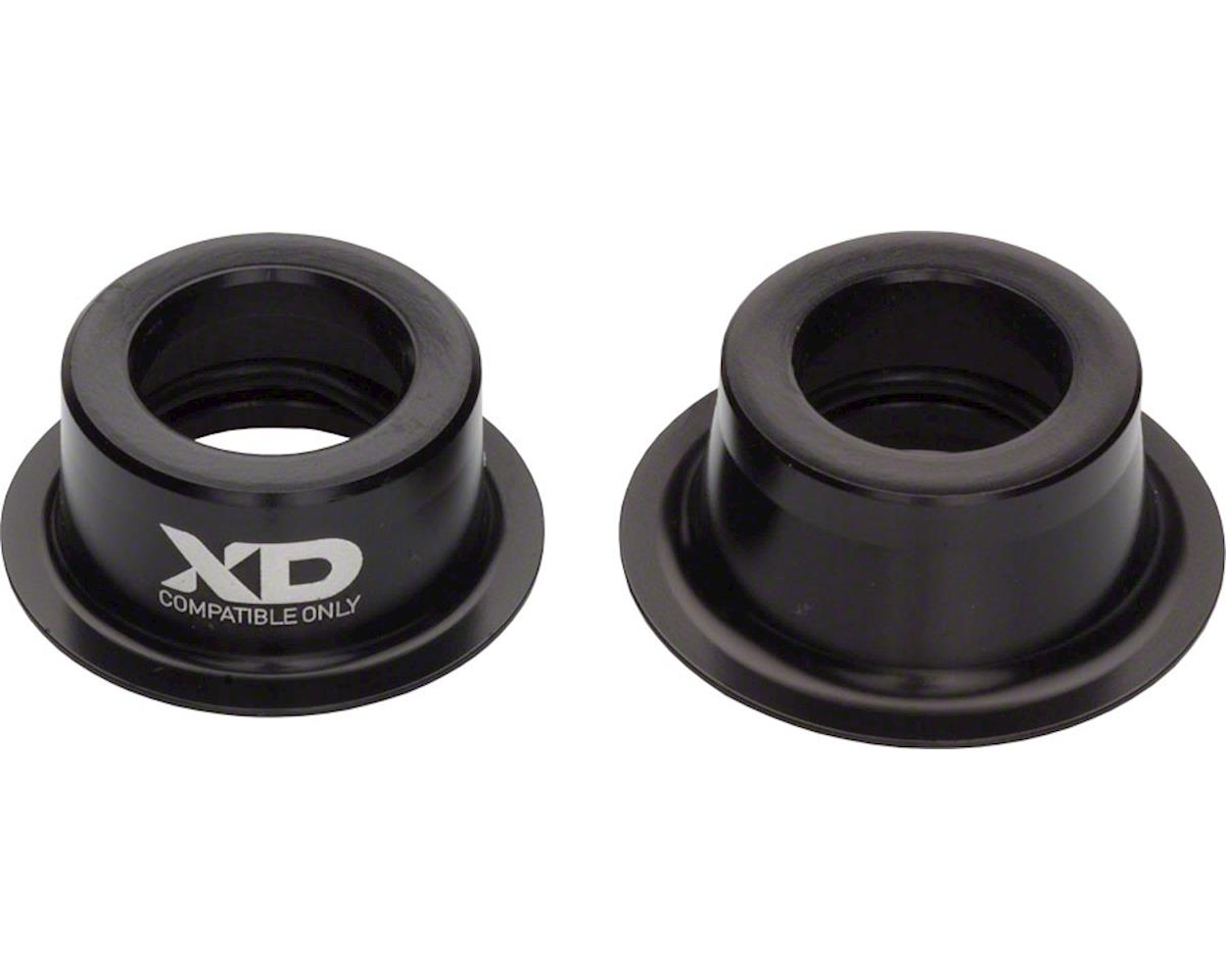 SRAM X0 XD Rear Hub End Caps (12x135/150mm) | relatedproducts
