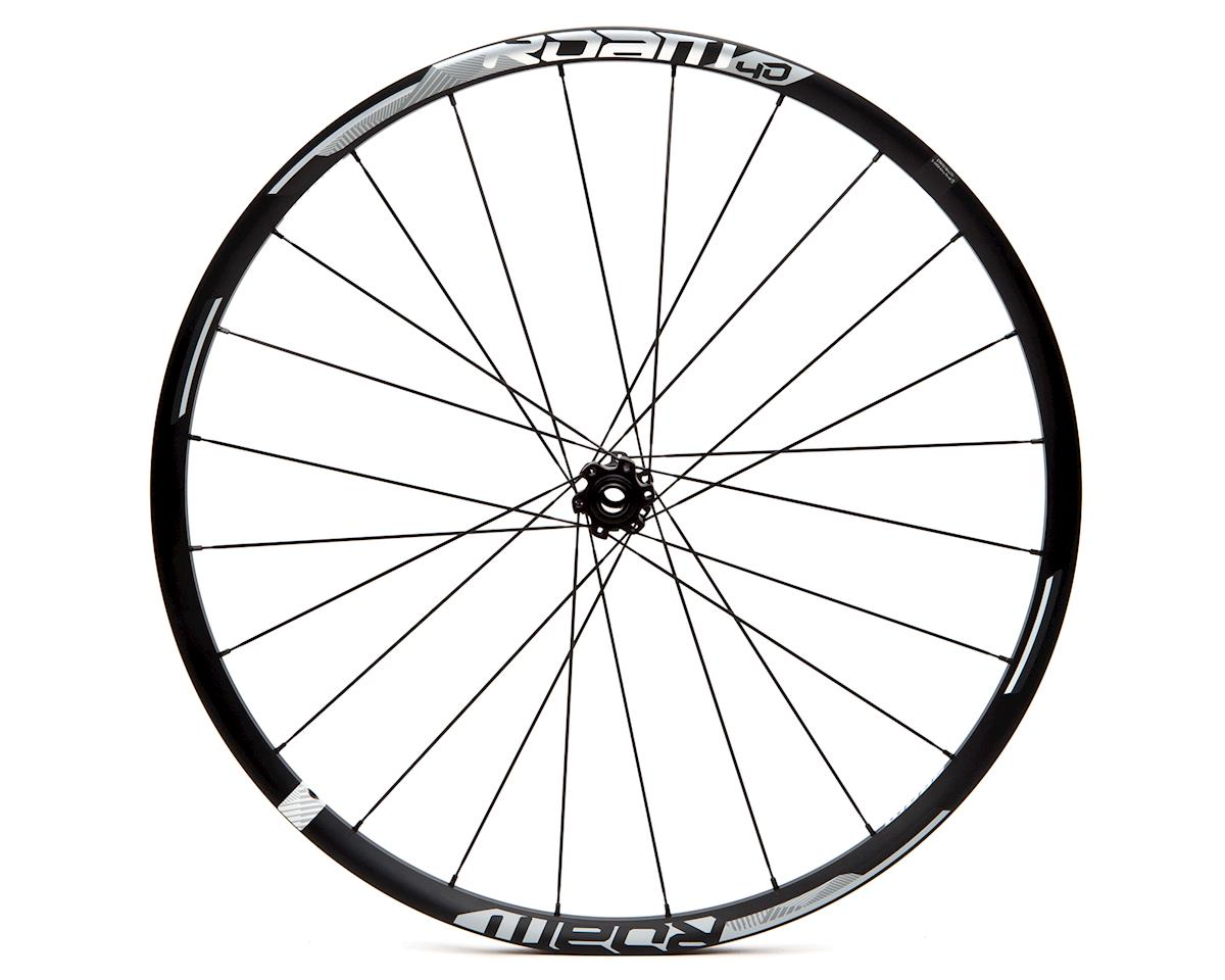 "SRAM Roam 40 27.5"" Front UST Wheel (6-Bolt Disc)"