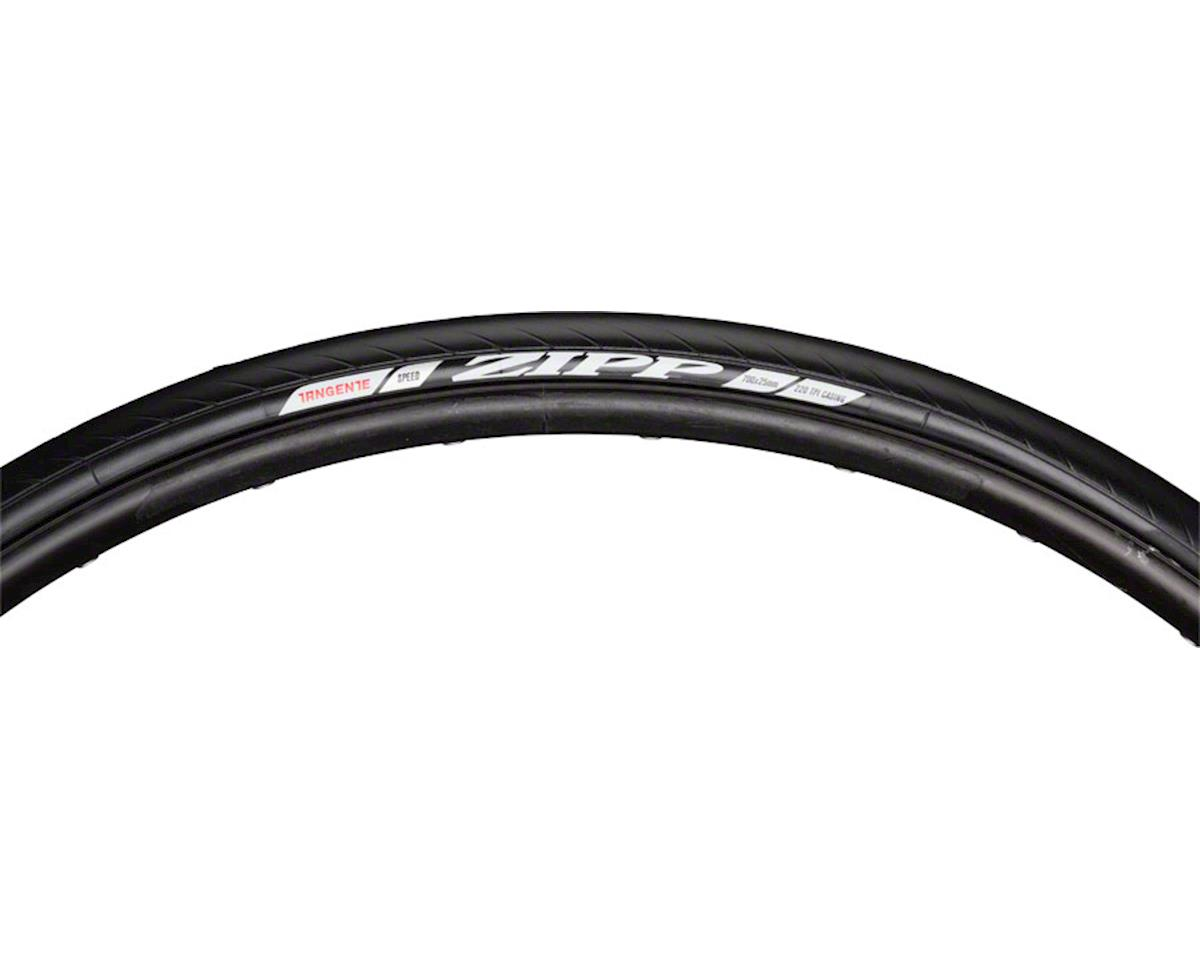 SRAM Tangente Speed R25 Clincher Road Tire (Black) (700x25)