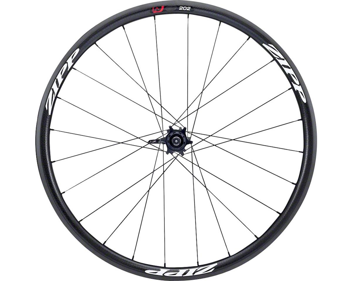 SRAM 202 Firecrest Carbon Clincher Rear Wheel (700c)
