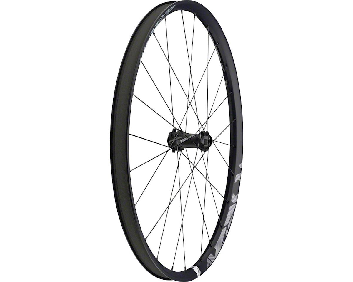 "SRAM Roam 60 Carbon Tubeless Front Wheel (27.5+"") (15x100mm)"