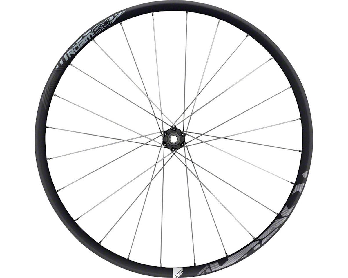"SRAM Roam 60 Carbon Tubeless Front Wheel (27.5+"") (15x100mm)"