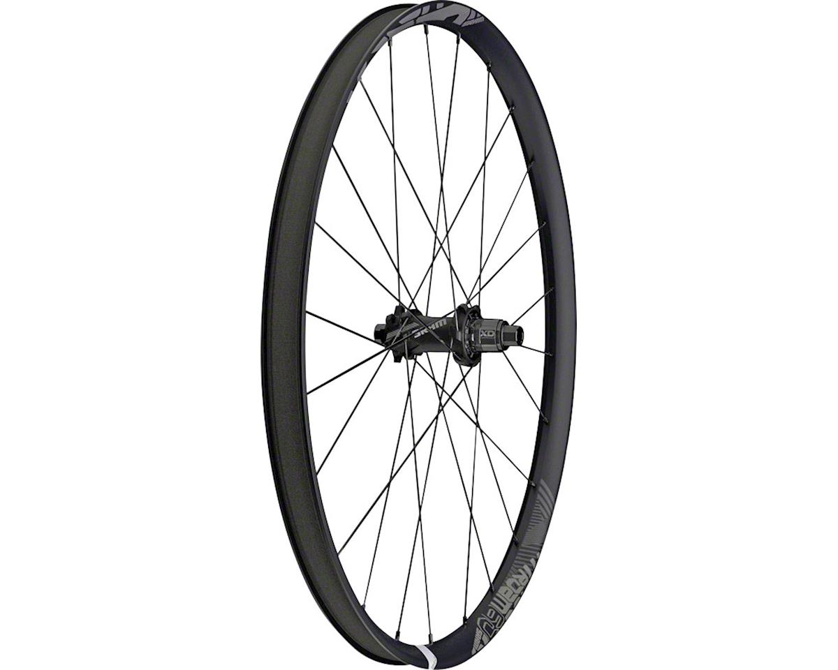 "SRAM Roam 60 Carbon Tubeless Rear Wheel (27.5+"") (12x142mm/QRx135mm) (Sram XD) 