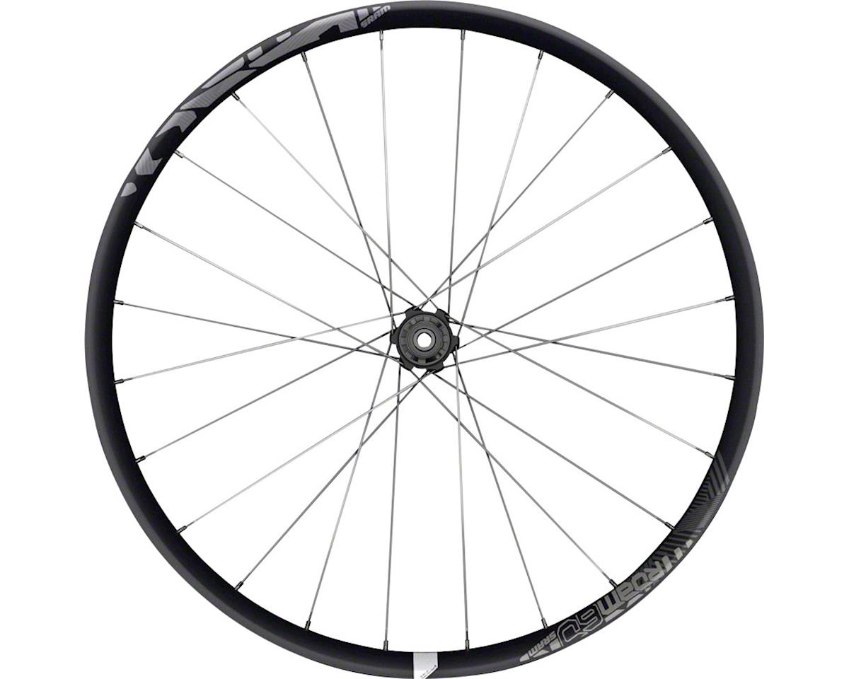 "SRAM Roam 60 Carbon Tubeless Rear Wheel (27.5+"") (12x142mm/QRx135mm) (Sram XD)"