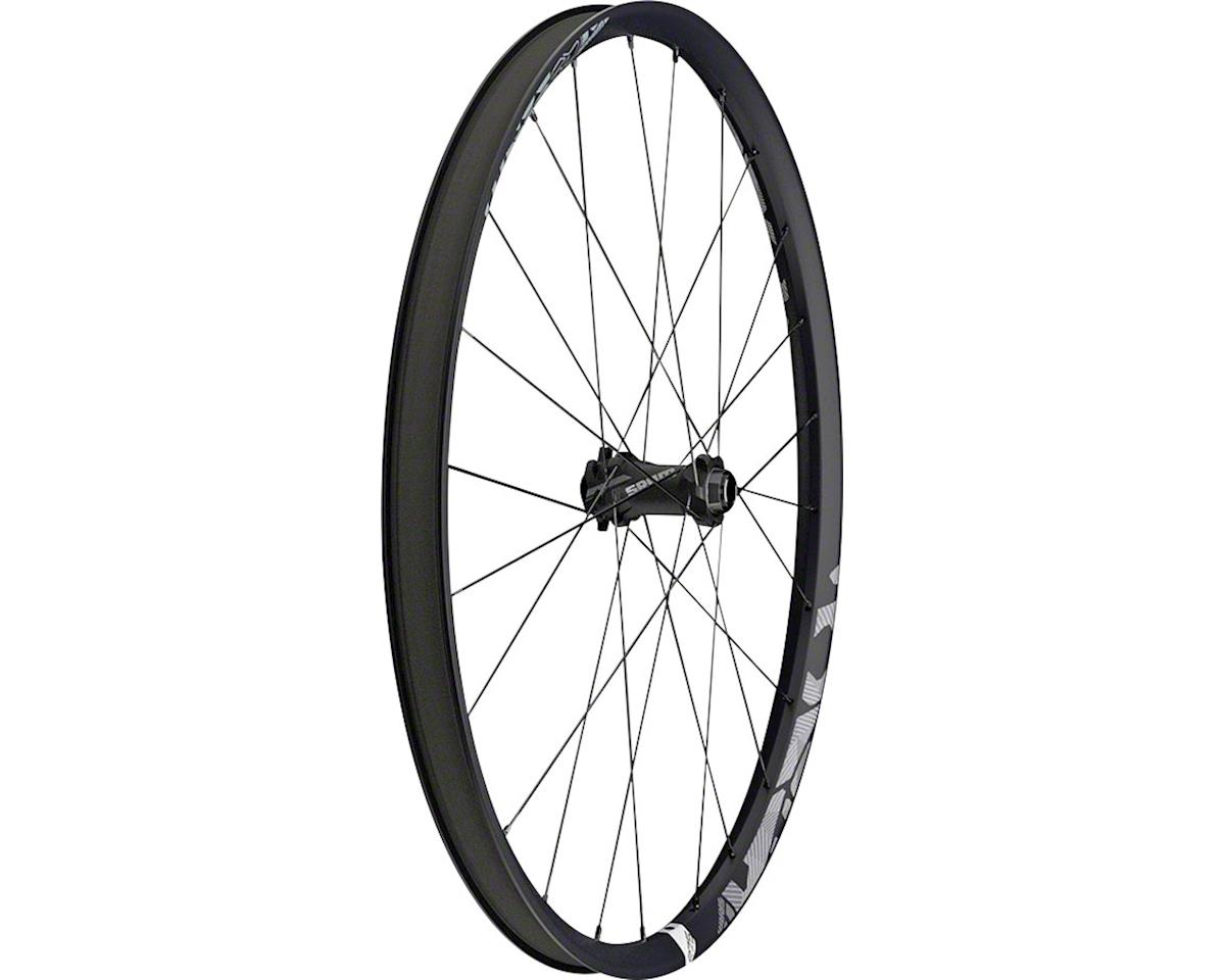 "SRAM Roam 60 Carbon Tubeless Front Wheel (29+"") (15x110mm)"
